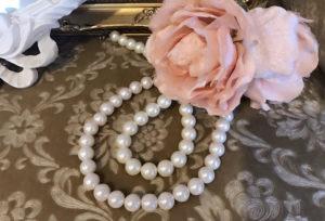 【福井市】真珠を使う上での注意点!