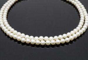 【福井市】真珠ネックレスってどう選んだらいいの④