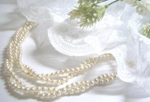 【福井市】真珠ネックレスを揃えるベストタイミングは?