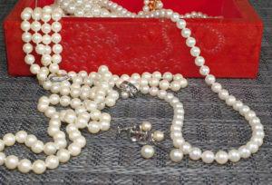 【福井市】使ってない真珠ネックレス、どうしたらいい?