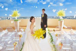 大切なゲストのことを考えたおもてなしウェディングプラン!選んでよかった大成功体験の結婚式レポート!