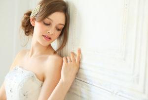 【富山市】さりげなくかわいい!結婚指輪にふたりのこだわりを込めて