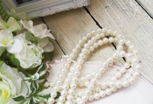 【福井市】真珠ネックレスの値段の違いは何?