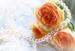 【福井市】真珠を汗から守るには?
