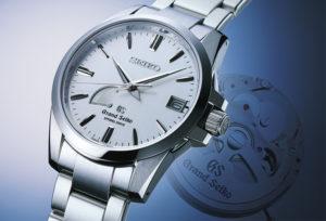 【福井市】ご結納返しは時計!人気のグランドセイコーとは