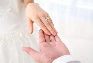 【大阪・梅田】手作り結婚指輪で初めての共同作業☆