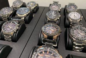 【石川県】小松市 大人気GPSソーラー腕時計SEIKO「ASTRON」