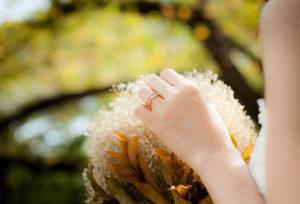 【福山市】イマドキ花嫁には重ねづけが人気♡