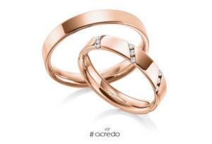 【広島市】やっと見つけた!太めの結婚指輪♪