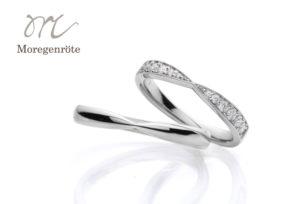 【静岡市】私が結婚指輪をゴーシャスでエレガントデザインに決めた理由