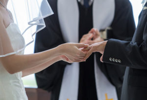 【広島市】結婚指輪をつけた時のトラブル解消法!