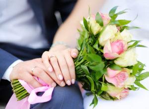 【広島】ペアで5万円台で造れる結婚指輪♪安くて可愛いが叶う人気のリング!!