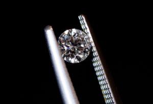 【福山市】婚約指輪・高品質のダイヤモンドの選び方♪【後編】