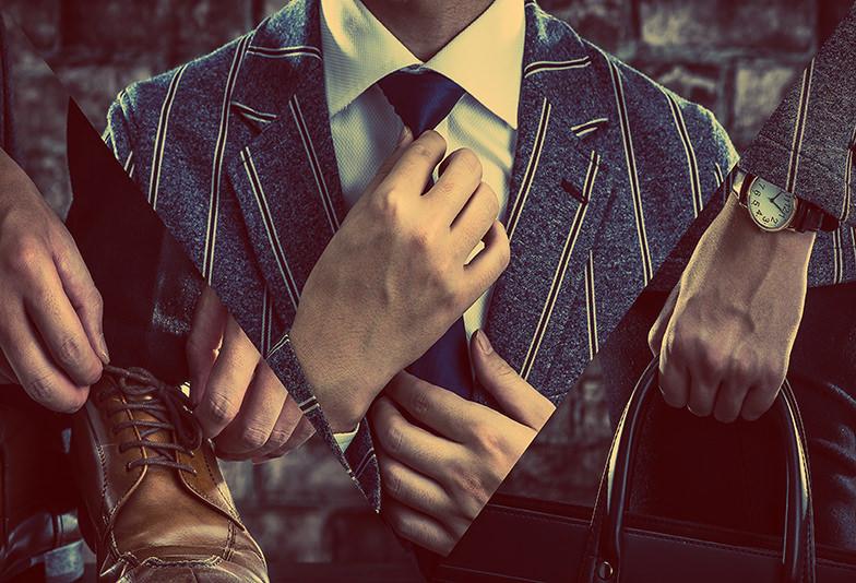 おしゃれな男性、かっこいい男性が似合う腕時計って?仕事別にピックアップしました【福島県郡山市】