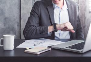 【福島県郡山市】機械式の時計って必要なの?