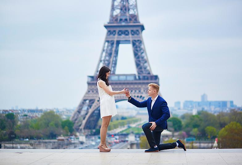 【加古川市】婚約指輪選び・プロポーズを彼女の一生の思い出にするための3つの法則