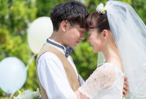 【広島市】ダイヤモンドの輝きが美しい結婚指輪を勧めてくれました!