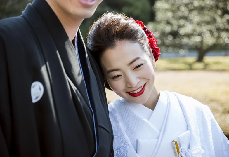 【浜松市】地元で愛され続けるグランドホテル浜松で叶う純和風な結婚式