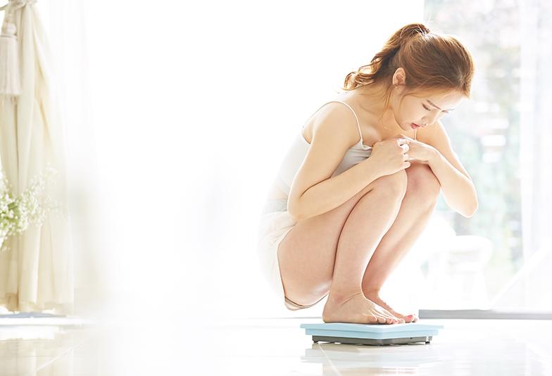 痩せたいけど痩せられない 多くの女性の悩み