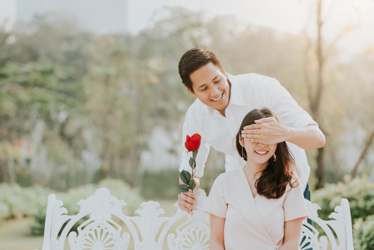 【福山市】すべての始まりはプロポーズから。婚約と結婚の違いって何?婚約期間て必要なの?