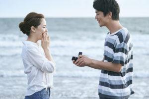 【郡山市】サプライズプロポーズを成功に導くアイテム!