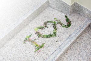 【広島市】婚約指輪や結婚指輪にピンクダイヤモンドで『永遠の愛』を誓う