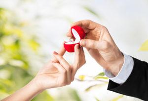 【浜松市】もらっておけば良かった・・・婚約指輪なしの後悔エピソード