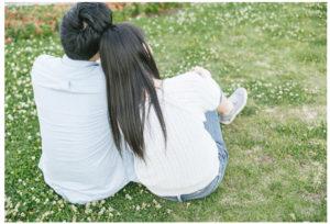 福島県郡山市|夫婦で違う結婚指輪ってあり?なし?