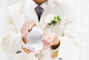 【広島市】婚約指輪は準備する?広島市先輩カップル アンケート調査