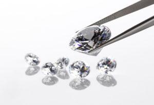 【福山市】ダイヤモンドの4Cって何?婚約指輪選びに重要なポイント