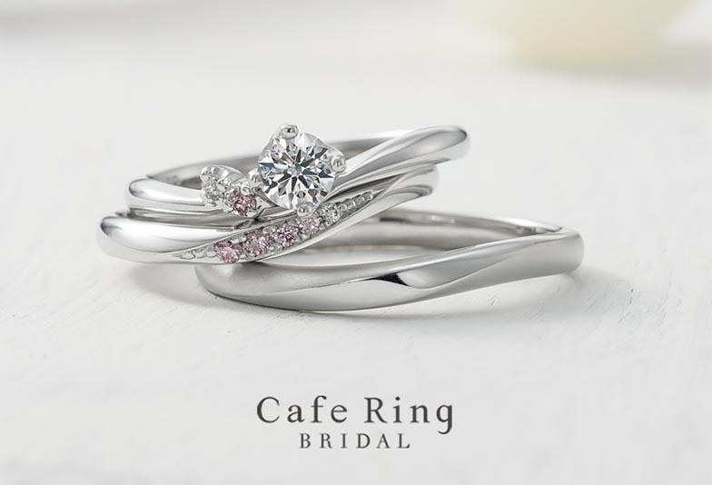 【石川県小松市イオンモール】ブライダルフェア!婚約指輪・結婚指輪をいま購入するならCAFE RING