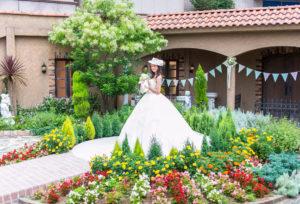 【富士市】フォト婚が出来る結婚式場!ベルヴィ ペアステージ ノイ
