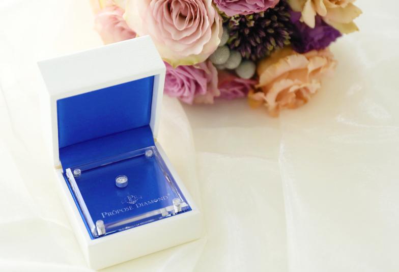 【静岡市】婚約指輪選び!品質の良いダイヤモンドを選ぶ4つの法則