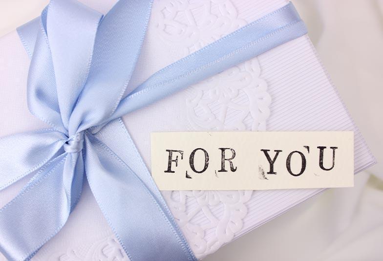 【福井市】花嫁が身につけると幸せになれるサムシングフォーはご存知ですか?