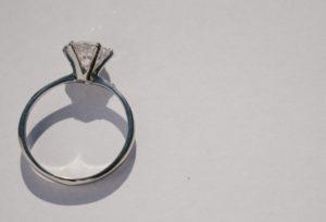 【大阪・心斎橋】リフォーム婚約指輪の口コミ!