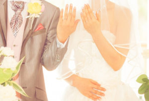 【福井市】結婚指輪はどうしてプラチナがいいの?