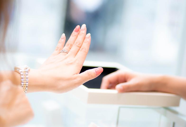 【豊橋市】結婚指輪(マリッジリング)選びで後悔しないための3つの法則