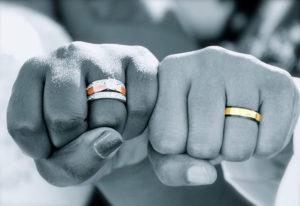 【浜松市】結婚指輪を身に着けていく上で不安を解決するアフターメンテナンスとは?