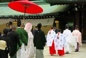 知って得する結婚式豆知識 静岡県で神前式オススメ会場