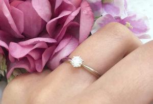 【静岡市】今が狙い目!直ぐに婚約指輪を準備する方法を要チェック!