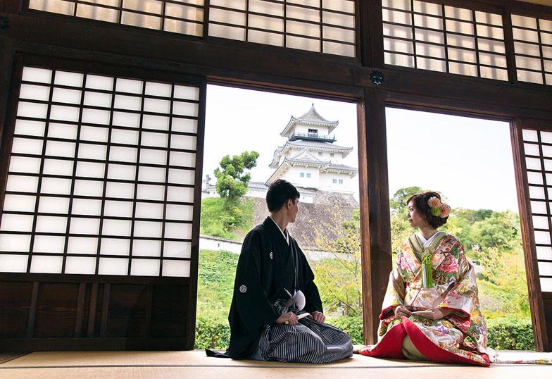 【掛川市】今注目の掛川城で結婚式!令和元年だからこそ和婚がおすすめ