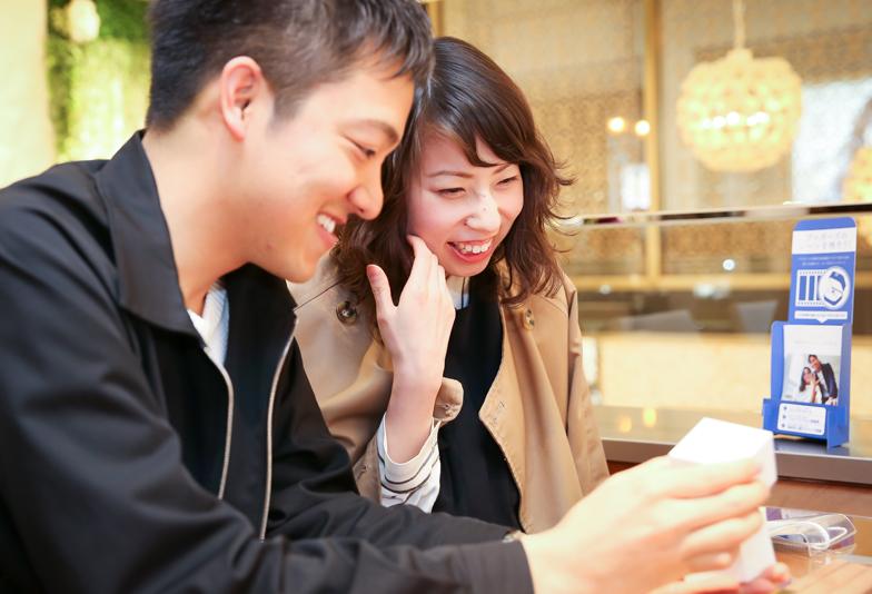 【南大阪】結婚指輪と式場選びができるgarden本店の「フェスタ」とは