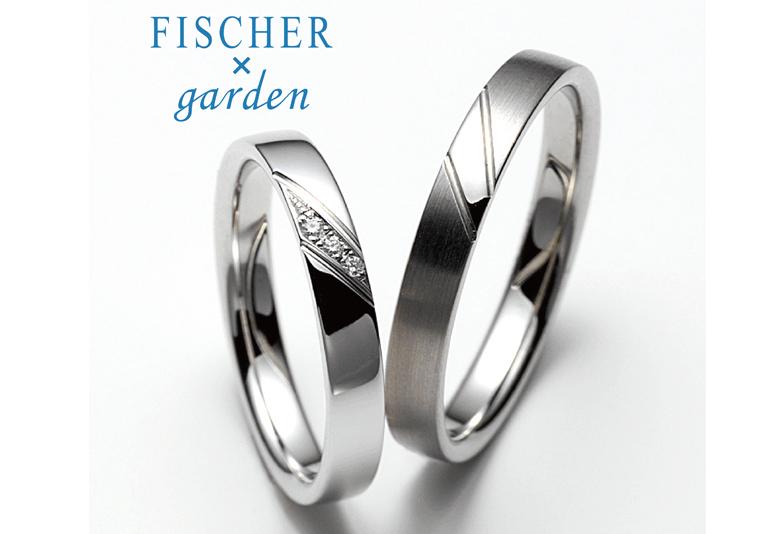【赤穂市】結婚指輪は強度が良いFISCHERがオススメ!!