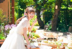 """【浜松市】カジュアルな結婚式を挙げるなら""""クレタケソウ"""""""