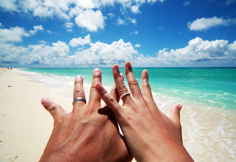 【浜松市】結婚指輪に選ぶハワイアンジュエリーブランドランキング