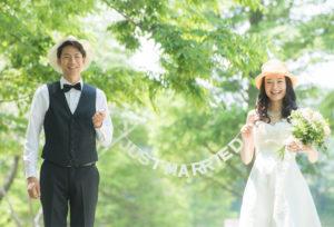 【山形県米沢市】大好きなDisneyおしゃれな結婚指輪♡