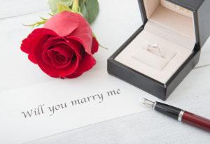 【福山市】婚約指輪のリフォーム♡気になる相場は?メリットは?