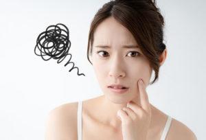 【静岡市】コラーゲンを摂っても効果がない?肌のしわ・たるみ(エイジングサイン)の秘密