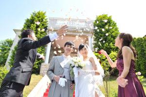 【福島市】駅近が嬉しい♡ゲストも大満足の「ふたりらしい」を叶える結婚式場
