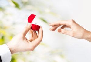 【いわき市】どんなプロポーズをされたい?女性の本音BEST3
